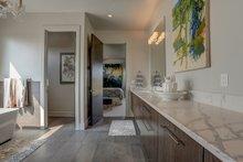 Contemporary Interior - Master Bathroom Plan #892-26