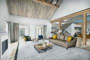 Farmhouse Style House Plan - 3 Beds 2.5 Baths 2736 Sq/Ft Plan #924-5