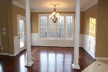 Home Plan - Traditional Photo Plan #46-132