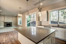 Traditional Interior - Kitchen Plan #1066-61