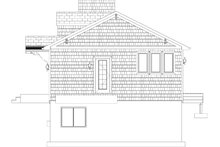 Ranch Exterior - Other Elevation Plan #1060-28