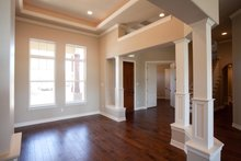 Dream House Plan - Craftsman Interior - Dining Room Plan #120-172