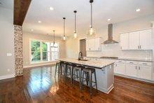 Home Plan - Farmhouse Interior - Kitchen Plan #430-147