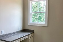 Farmhouse Interior - Laundry Plan #437-92