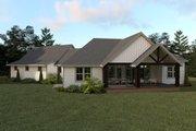 Farmhouse Style House Plan - 3 Beds 2.5 Baths 2799 Sq/Ft Plan #1070-22