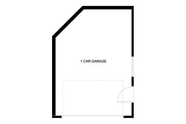 Dream House Plan - Traditional Floor Plan - Main Floor Plan #1060-93