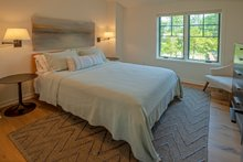 Craftsman Interior - Bedroom Plan #901-138