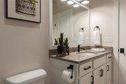 Farmhouse Style House Plan - 4 Beds 3 Baths 2286 Sq/Ft Plan #1070-127 Interior - Bathroom
