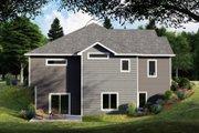 Craftsman Style House Plan - 3 Beds 2.5 Baths 2199 Sq/Ft Plan #1064-83