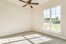 Home Plan - Southern Interior - Bedroom Plan #1074-8