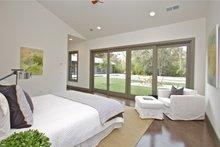 Home Plan - Ranch Interior - Master Bedroom Plan #888-17