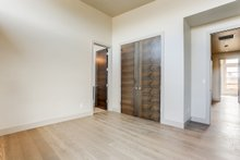 Dream House Plan - Contemporary Interior - Bedroom Plan #892-24