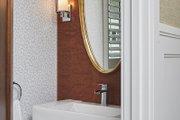 Farmhouse Style House Plan - 3 Beds 3.5 Baths 3799 Sq/Ft Plan #928-14 Interior - Bathroom