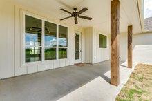 House Plan Design - Farmhouse Photo Plan #430-189