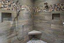 Craftsman Interior - Master Bathroom Plan #929-1040