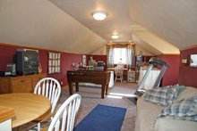 Farmhouse Photo Plan #124-415