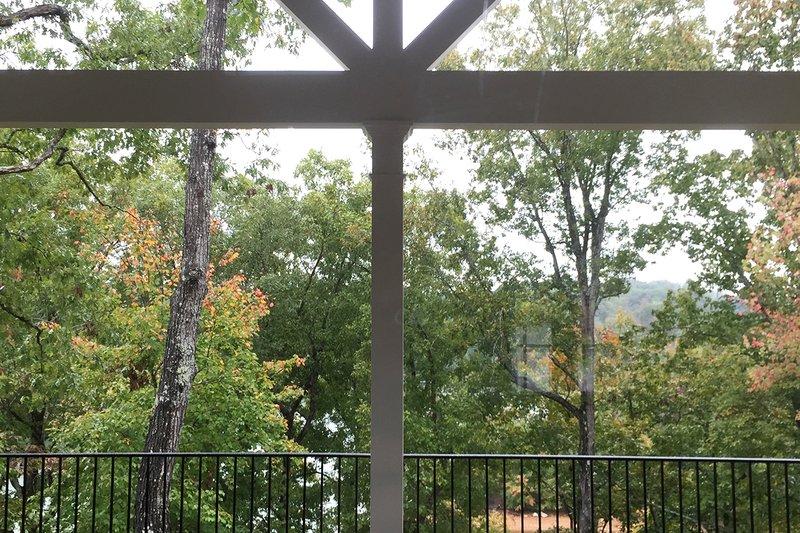 Craftsman Exterior - Outdoor Living Plan #437-59 - Houseplans.com