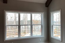 Home Plan - Farmhouse Interior - Dining Room Plan #437-97