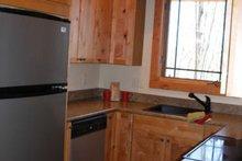 Cabin Photo Plan #118-102