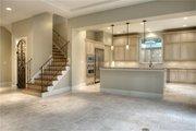 Modern Style House Plan - 4 Beds 3.5 Baths 4385 Sq/Ft Plan #449-17
