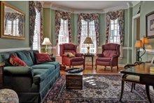 Dream House Plan - Southern Photo Plan #137-107