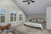 Farmhouse Style House Plan - 6 Beds 4.5 Baths 4658 Sq/Ft Plan #1060-48 Interior - Other