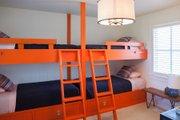 Beach Style House Plan - 3 Beds 2.5 Baths 1997 Sq/Ft Plan #901-121 Photo