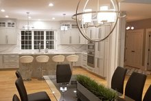 Architectural House Design - Kitchen 2