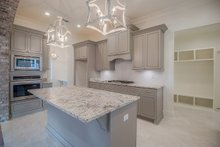 House Design - Kitchen Build 2