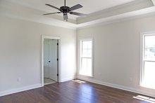 Home Plan - Southern Interior - Master Bedroom Plan #430-183