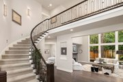 Contemporary Style House Plan - 5 Beds 4.5 Baths 4039 Sq/Ft Plan #1066-14 Interior - Other