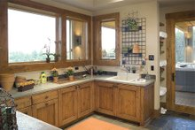 Dream House Plan - Laundry Room - 5100 Square foot Craftsman home