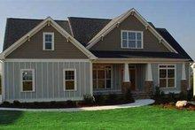 Dream House Plan - Build 3