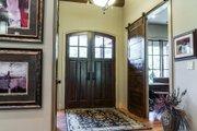 Craftsman Style House Plan - 4 Beds 2.5 Baths 2470 Sq/Ft Plan #17-3391