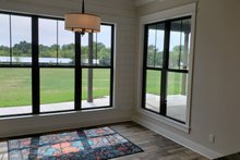 Home Plan - Farmhouse Interior - Kitchen Plan #430-165