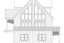 Architectural House Design - Country Exterior - Other Elevation Plan #932-203