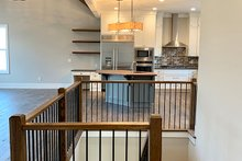 Home Plan - Stairway