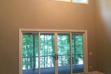 Home Plan - Craftsman Interior - Family Room Plan #437-64