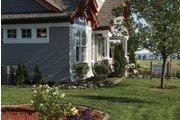 Craftsman Style House Plan - 2 Beds 2.5 Baths 2394 Sq/Ft Plan #70-1040