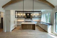 Modern Interior - Dining Room Plan #437-108