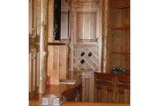 Craftsman Style House Plan - 4 Beds 4.5 Baths 8247 Sq/Ft Plan #509-28 Photo