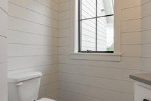 House Plan Design - Farmhouse Interior - Bathroom Plan #1070-39