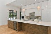 Farmhouse Style House Plan - 3 Beds 3.5 Baths 3374 Sq/Ft Plan #888-15 Interior - Kitchen