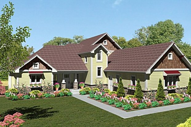Wisconsin House Plans