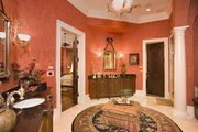 Southern Style House Plan - 6 Beds 6.5 Baths 9360 Sq/Ft Plan #20-2173 Interior - Master Bathroom