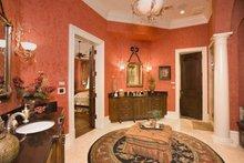 Southern Interior - Master Bathroom Plan #20-2173