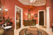 Home Plan - Southern Interior - Master Bathroom Plan #20-2173