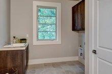 Dream House Plan - Prairie Interior - Laundry Plan #1066-72