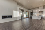 Contemporary Style House Plan - 3 Beds 3.5 Baths 3345 Sq/Ft Plan #892-23 Interior - Family Room
