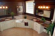 European Style House Plan - 5 Beds 3.5 Baths 3891 Sq/Ft Plan #430-109 Photo